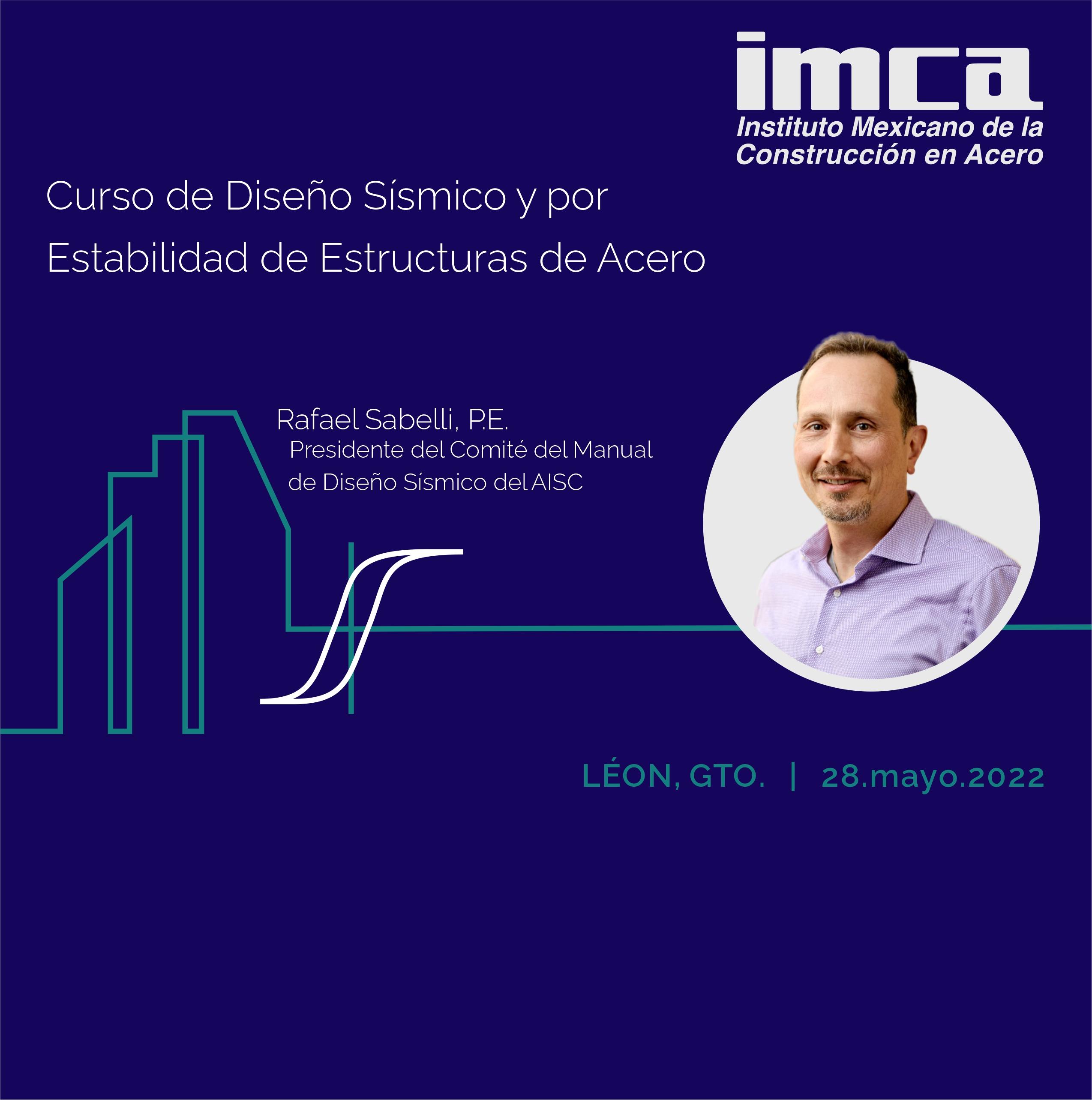 IMCA - Instituto Mexicano de la Construcción en Acero